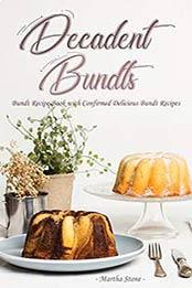decadent bundts bundt recipe book with confirmed delicious bundt
