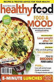 Australian Healthy Food Guide May 2019 Format Pdf Cook