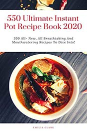 Instant pot recipe book pdf
