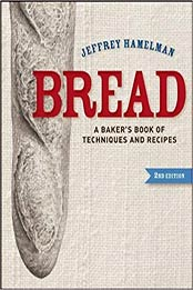 Bread By Jeffrey Hamelman Pdf B00e2rpa5c Cook Ebooks