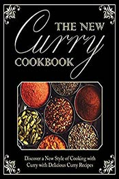 The New Curry Cookbook (2nd Edition) by BookSumo Press