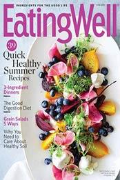 EatingWell [June 2020, Format: PDF]