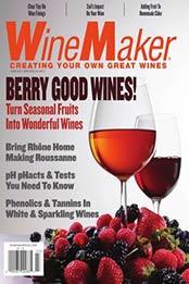 WineMaker [June/July 2020, Format: PDF]