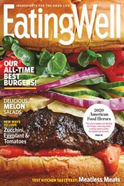EatingWell [July/August 2020, Format: PDF]
