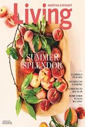 Martha Stewart Living [July/August 2020, Format: PDF]