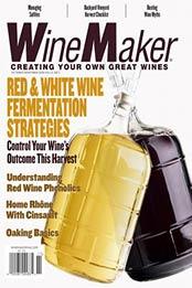 WineMaker [October/November 2020, Format: PDF]