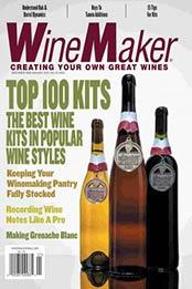 WineMaker [December 2020/January 2021, Format: PDF]