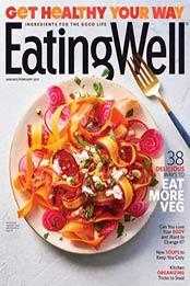 EatingWell [January-February 2021, Format: PDF]