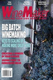 WineMaker [February-March 2021, Format: PDF]