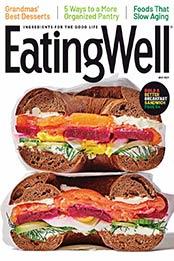 EatingWell [May-June 2021, Format: PDF]