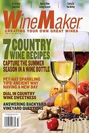 WineMaker [June-July 2021, Format: PDF]