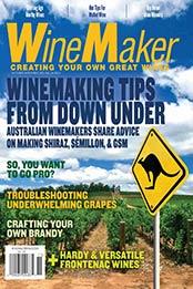 WineMaker [October-November 2021, Format: PDF]