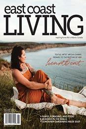 East Coast Living - Fall [2021, Format: PDF]