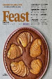 The Guardian Feast [18 September 2021, Format: PDF]