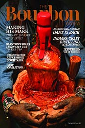 The Bourbon Review [Spring 2021, Format: PDF]