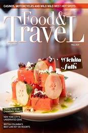 Food & Travel - Fall [2021, Format: PDF]