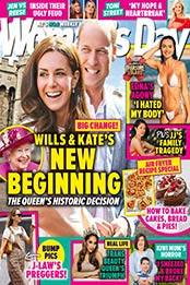 Woman's Day Magazine NZ - Issue 40 [2021, Format: PDF]