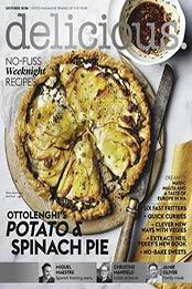 delicious Australia [October 2021, Format: PDF]