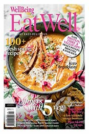 Eat Well - Issue 38 [2021, Format: PDF]