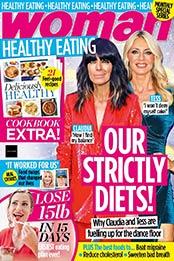 Woman UK - Healthy Eating [2021, Format: PDF]