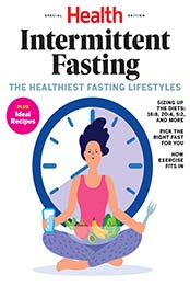 Health Intermittent Fasting - The Healthiest Fasting Lifestyles [2021, Format: PDF]