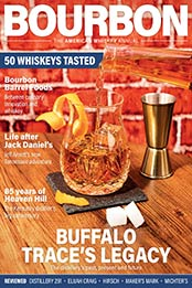 Bourbon Magazine [2021, Format: PDF]