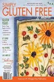 Simply Gluten Free [September-October 2021, Format: PDF]
